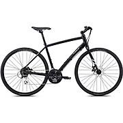 Fuji Absolute 1.9 City Bike 2018