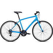 Fuji Absolute 2.1 City Bike 2018