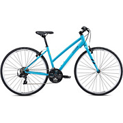Fuji Absolute 2.3 ST City Bike 2018