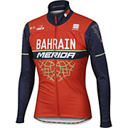 Sportful Bahrain-Merida BodyFit Jacket 2017