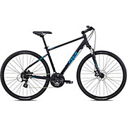 Fuji Traverse 1.7 City Bike 2018