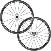 Fulcrum Racing Quattro C17 Carbon Wheelset 2018