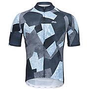 dhb Blok Short Sleeve Jersey - Geo Camo SS18