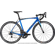 De Rosa Idol Disc Ultegra Road Bike 2018