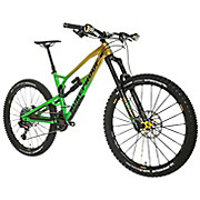 Nukeproof Mega 275 Carbon Worx EWS Bike XO1 Eagle 2019
