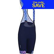 dhb Aeron Speed Womens Bib Shorts - Velocity SS18