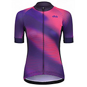 dhb Aeron Speed Womens Jersey - Frequency SS18