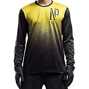 Nukeproof Blackline Long Sleeve Jersey - NP SS18