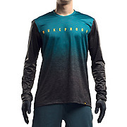 Nukeproof Blackline Long Sleeve Jersey - Corp SS18