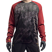 Nukeproof Nirvana Long Sleeve Jersey - Grunge SS18