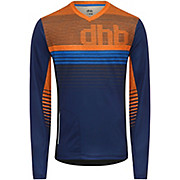 dhb All Mountain Long Sleeve Jersey SS18