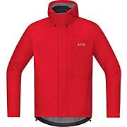 Gore Wear C3 Gore-Tex® Paclite Hooded Jacket SS18