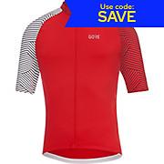 Gore Wear C5 Optiline Jersey SS18