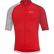 Gore Wear C5 Optiline Jersey SS18