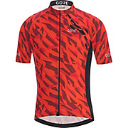 Gore Wear C3 Camo Jersey SS18