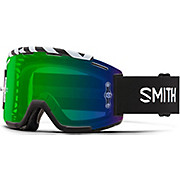 Smith Squad Mtb  Squall Clear Lens SS18
