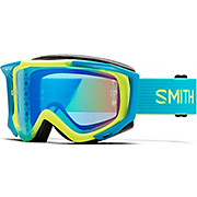 Smith Fuel V.2 Acid Split Single Lens SS18