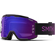 Smith Squad Mtb  Violet Burst Clear Lens SS18