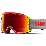 Smith Squad Mtb  Rise Split  CP Clear Lens SS18