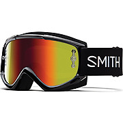Smith Fuel V.2 Black Clear Lens SS18