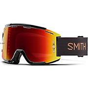 Smith Squad Mtb  Gravy Split  Clear Lens SS18