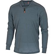 Castelli Procaccini Wool Long Sleeve Base Layer AW17