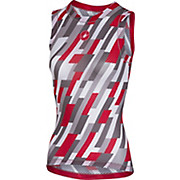 Castelli Womens Pro Mesh Sleeveless Base Layer SS18