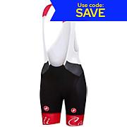 Castelli Womens Free Aero Bib Shorts SS18