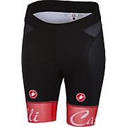 Castelli Womens Free Aero Shorts SS18