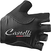 Castelli Womens Rosso Corsa Pave Gloves SS18