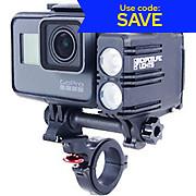 Exposure Capture Action Camera Light