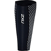 2XU Reflect Calf Guards AW17
