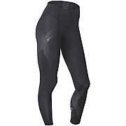 2XU Womens Mid-Rise Compression Tights SS18