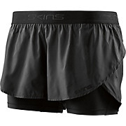 Skins Womens DNAmic Superpose Shorts