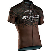 Northwave Caffe Al Volo Jersey SS18