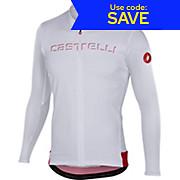 Castelli Prologo V Long Sleeve  Jersey SS18