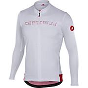 Castelli Prologo V Long Sleeve  Jersey