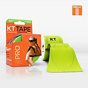 KT Tape Consumer Synthetic Pro Precut 10