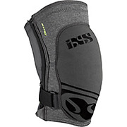 IXS Flow Zip Knee Guard 2018
