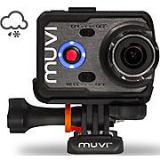 Veho Muvi K-Series K-2 Sports Bundle Camera 2017
