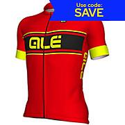 Alé Vetta Jersey SS18