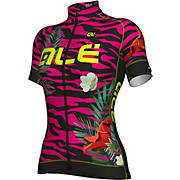 Alé Womens Graphics PRR Flowers Jersey SS18