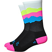Defeet Ridge Supply Aireator Skyline Socks