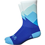 Defeet Ridge Supply Aireator 6 Alpine Socks