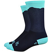 Defeet Ridge Supply Aireator 6 Double Gap Sock