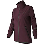 New Balance Womens Precision Run 3-in-1 Jacket AW17