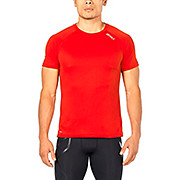 2XU X-Vent Short Sleeve Top AW17