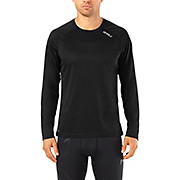 2XU X-Vent Long Sleeve Top AW17
