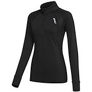 2XU Womens X-Vent 1-4 Zip LS Top AW17