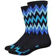 Defeet Aireator Speak Easy 6 Socks